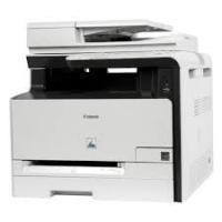 Máy in Laser Đa chức năng CANON image CLASS MF 8010Cn (in, scan, photo, fax, tự động đảo giấy)