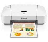 Máy in Phun màu Canon IP 2870 (thay thế máy in Canon 2770) - Máy in 4 màu