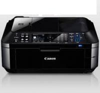 Máy in Phun mầu Canon Pixma MX 727 đa chức năng - in A4 không dây- quét ảnh, copy, fax