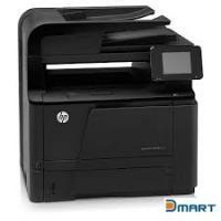 Máy in Laser Đa chức năng HP LaserJet Pro 400 MFP M425dw (in wireless A4, scan màu, copy, Fax, tự động đảo mặt)