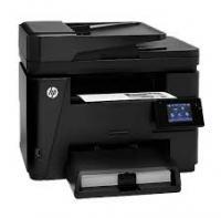 Máy in Laser đen trắng Đa chức năng HP M225DW CF485A (in,copy,scan,fax- In WiFi)