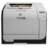 Máy in Laser màu HP LaserJet Pro 400 color Printer M451dn (CE957A) - Đảo mặt tự động, in mạng