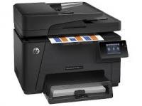 Máy in HP Laser màu Đa chức năng MFP M177fw (in A4 không dây, quét ảnh, photo, fax)