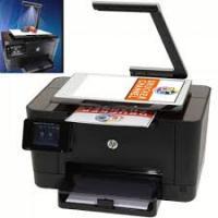 Máy in Laser màu HP LaserJet Pro 200 CIR MFP M275nw ( in không dây, scan, copy )
