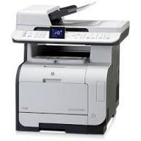 Máy in Laser Màu Đa chức năng HP CM 2320N (in, scan, copy, in mạng)