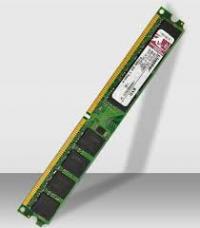 RAM Kingston 2Gb DDR3