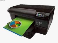 Máy in Phun màu HP Officejet Pro 8100