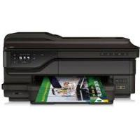 Máy in Phun Mầu Đa chức năng HP Officejet 7610 Wide Format e-All-in-One Printer (CR769A) (in, copy, scan, fax,web) - A3