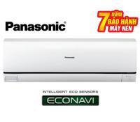 ĐIỀU HÒA PANASONIC 1 CHIỀU, INVERTER CU/CS-TS12QKH-8, 12.000BTU