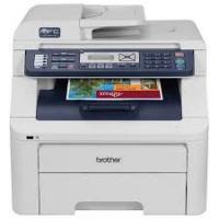 Máy in Laser Màu đa năng Brother MFC-9320CW (in, scan, copy, fax, in không dây)