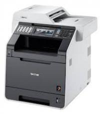 Máy in Laser Màu đa năng Brother MFC-9970CDW (in đảo giấy, scan, copy, fax, in không dây)
