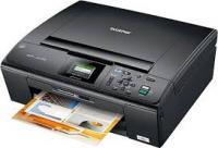 Máy in Phun màu Đa chức năng Brother MFC-J220 (In A4, Scan, Copy, Fax) sử dụng mực LC 39