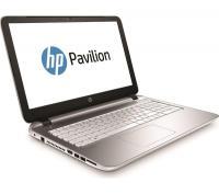 Máy tính xách tay HP 15-r042TU J6M12PA Silver