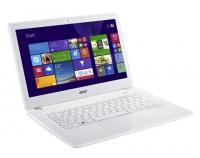 Máy tính xách tay Acer Aspire V3-371-355X NX.MPFSV.003 White