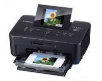 Máy in ảnh giấy nhiệt Canon Selphy CP900 - Máy in ảnh di dộng không dây - Hàng chính hãng