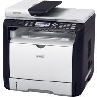 Máy in RICOH Laser đen trắng đa chức năng SP311SFN (In, Copy, Scan,Fax)