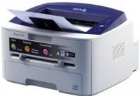 Máy in Laser đen trắng Fujixerox 3105 in A3, in mạng