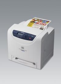Máy in Laser mầu Xerox C1110b - In thường