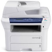 Máy In Laser Đen Trắng FujiXerox Workcentre 3210 MFP-đa chức năng-in a4, scan, copy, fax