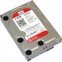 Western Digital Red 2TB 64MB Cache SATA 6.0Gb/s