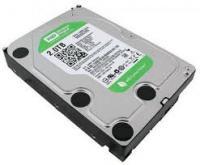 Ổ cứng Western digital Green 2TB WD20EZRX