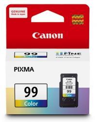 Mực in Phun màu Canon CL 99 - Mực màu - Dùng cho máy Canon E560