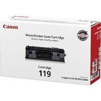 Mực in Laser Canon 119 - Dùng cho Canon LBP 6670DN
