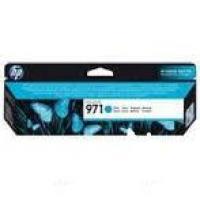 Mực in Phun màu HP 971 (CN622AA) Cyan - Màu xanh - dùng cho máy HP X451DW / X476DW / X551DW/ X576DW