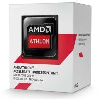 AMD Kabini™ Sempron 3850 - R3 Radeon 128 Core 1.3Ghz / 25W / L2 2MB / 4Core / 28nm / Socket AM1