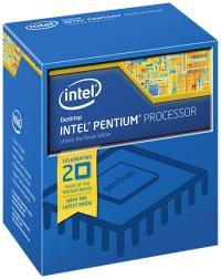 Intel Core™ Pentium G3258 3.2G / 3MB / HD Graphics 1.1 Ghz / Socket 1150 (Haswell)