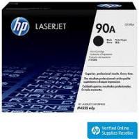 Mực in Laser đen trắng HP 90A (CE390A) - Dùng cho máy HP LaserJet M4555MFP/ 600/ M601/ M602/ M603