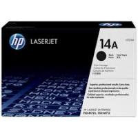 Mực in Laser đen trắng HP 14A (CF214A) - Dùng cho máy HP LaserJet Pro M251/ M276