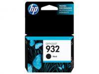 Mực in Phun màu HP 932 (CN057AN) Black Original Ink Cartridge - Màu đen - Dùng cho máy HP OficeJet 7110/ HP 7610