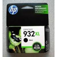 Mực in Phun màu HP 932XL (CN053AA) High Yield Black Original - Màu đen - Dùng cho máy HP OficeJet 7110/ HP 7610
