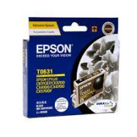 Mực in phun màu Epson T0631 - Mầu đen - Dùng cho Epson Stylus C67, C87, C87PE, CX4100, CX4700, CX3700
