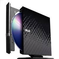 DVD Rewrite Asus SDRW-08D2S-U Ext USB