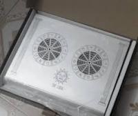 Quạt làm mát laptop Zodiac BB-08