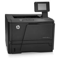 Máy in Laser đen trắng HP LaserJet Pro 400 M401dn - Máy in tốc độ cao, đảo mặt, in mạng