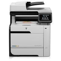 Máy in Laser Màu Đa chức năng HP LaserJet Pro 400 color MFP M475dn (CE863A) (in mạng, scaner, photo, copy, fax)