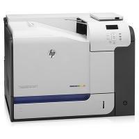 Máy in Laser Màu HP LaserJet Enterprise 500 M551dn (CF082A) - In mạng