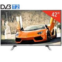 TIVI LED PANASONIC 42 42C410V FULL HD, DVB-T2