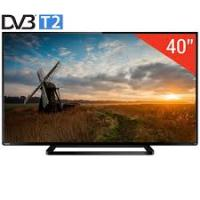 TV LED TOSHIBA 40L2450 40 INCH, FULL HD, AMR 200HZ