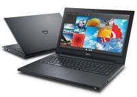 Máy tính xách tay Dell Inspiron 15 3542 DND6X2 Black
