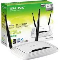 Router Không Dây chuẩn N 300Mbps TL-WR841ND