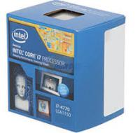 Intel Core i7-4770 Processor 3.4Ghz Box