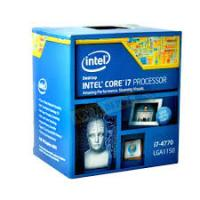 Intel Core i7-4770K Processor 3.5Ghz Box
