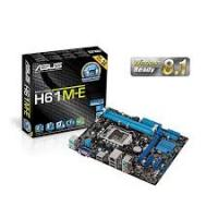 MAINBOARD ASUS H61M-E