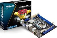 Mainboard ASRock H61M-VS3