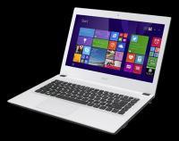 Máy tính xách tay Acer Aspire E5-473-36GG NX.MXRSV.002 Black White