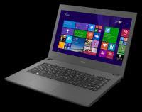 Máy tính xách tay Acer Aspire E5-473-50S7 NX.MXQSV.003 Black Iron